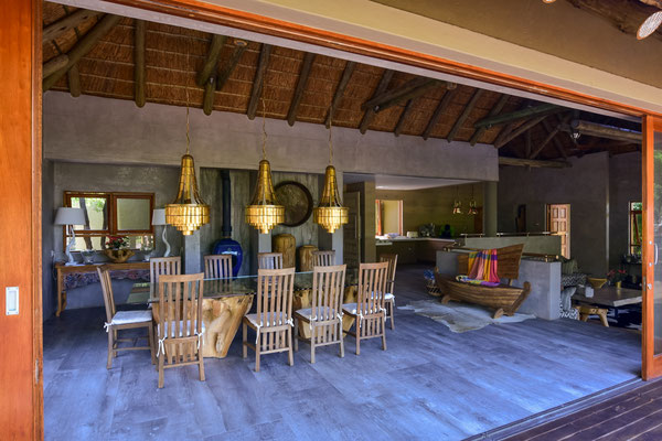 LUSH Lodge