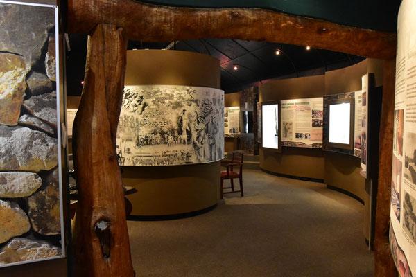Museum im Skukuza Camp