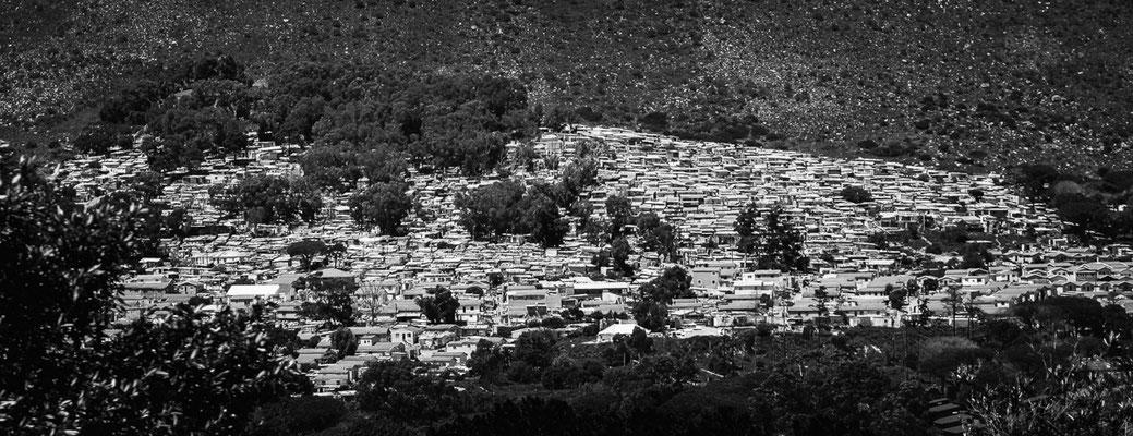 Imizamo Yethu Township