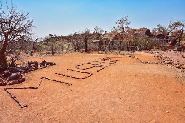 Mapungubwe Nationalpark - Heritage Museum