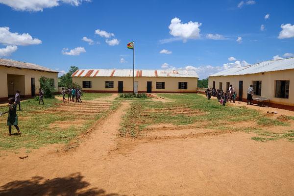 Florians alte Grundschule