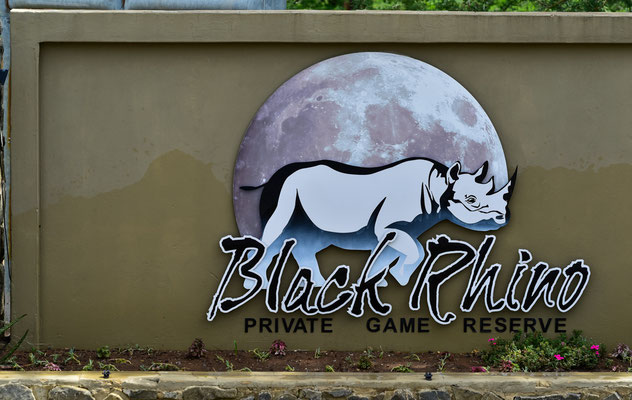 Black Rhino PGR
