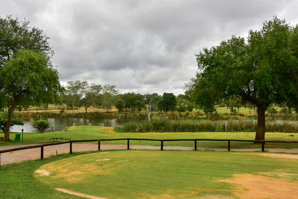 Skukuza Golf Course