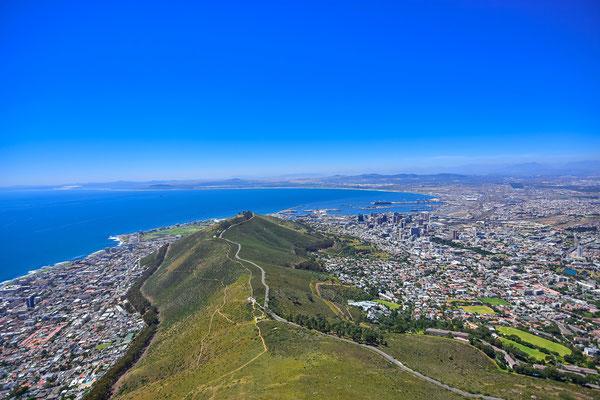 Cape Town & Signal Hill