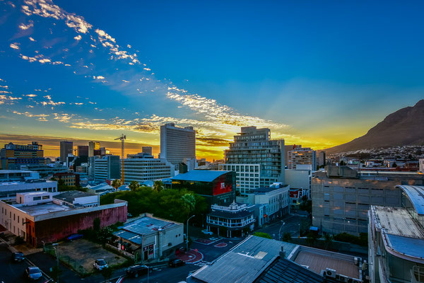 Cape Town - Central Business District