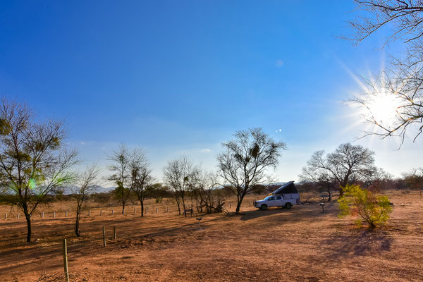 Mapungubwe Nationalpark