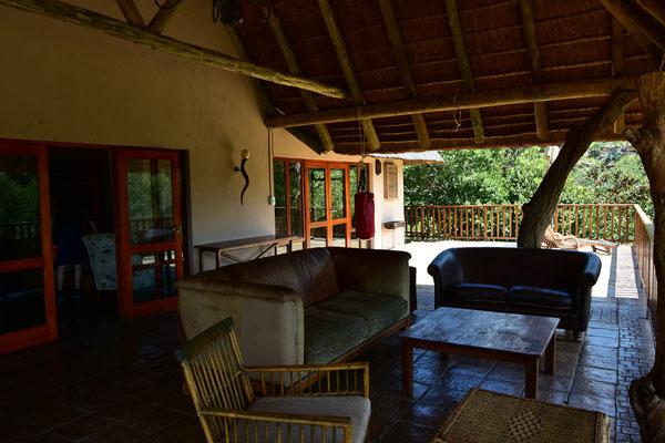 ehemalige Shibula Lodge