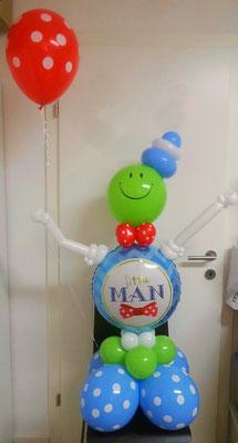 Little Man Figur
