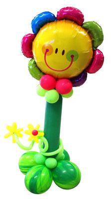 Blume als Geschenkidee oder einfach als Raumdekoratioin