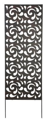 """©Nortene - Decoration Panel, le panneau décoratif - motif """"esprit Moucharabieh marocains"""""""