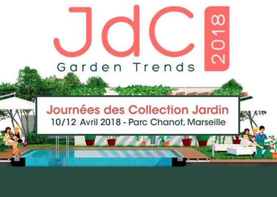 Journées des Collections - Marseilles - Avril 2018
