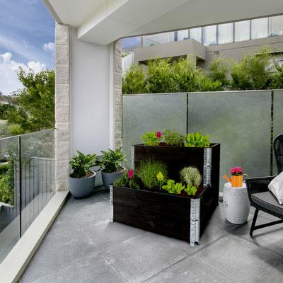 Nortene, carré potager Modulo Garden