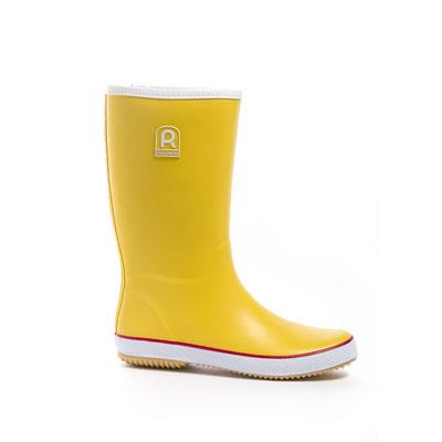 ©Rouchette - Modèle CAP jaune pour les enfants et les femmes - Gamme Maritime
