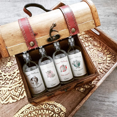 ©Asthéya, les brumes parfumées pour une ambiance parfumée dans votre maison