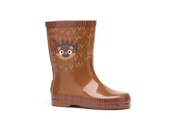 ©Rouchette, bottes pour enfants ZAMIS Gaston