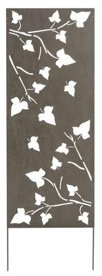 """©Nortene - Decoration Panel, le panneau décoratif - motif """"feuille d'érable"""""""