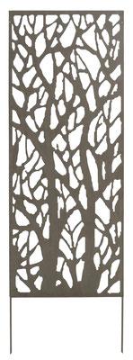 """©Nortene - Decoration Panel, le panneau décoratif - motif """"branche d'arbre"""""""