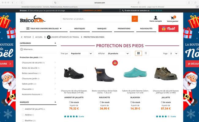 ArchiTendances.fr/e-shops : Ma photo est reconnue, j'achète