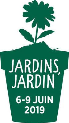 Salon Jardins Jardin - Jardin des Tuileries Paris - du 6 au 9 juin 2019