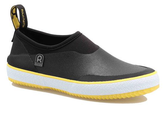 ©Rouchette - Modèle chaussure REGATE - Gamme Maritime