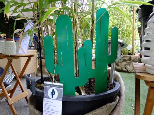 ©Archi'Tendances, Idfer Mr Pique le cactuses