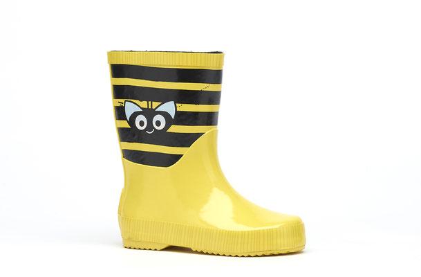 ©Rouchette, bottes pour enfants ZAMIS Axel