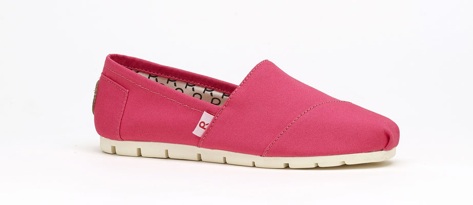 ©Rouchette, chaussure ENJOY CLASSIC Corail