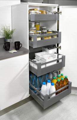 ©Discac - Armoire à tiroirs à l'anglaise