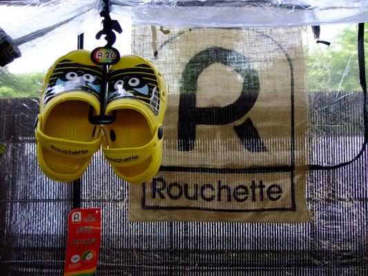 ©Archi'Tendances, Rouchette, gamme Zamis sabot enfants