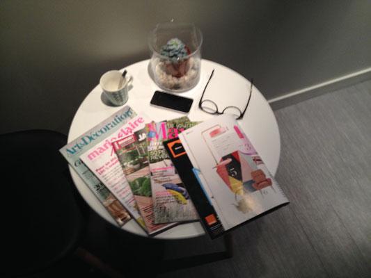 ArchiTendances.fr/e-shops : Je lis la presse magazine