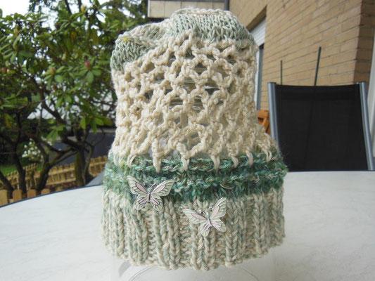 Mütze Nr. 4