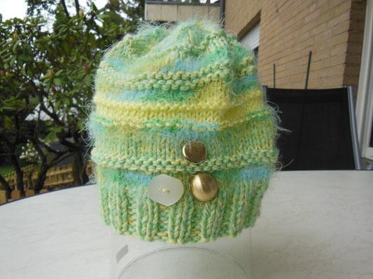 Mütze Nr. 8