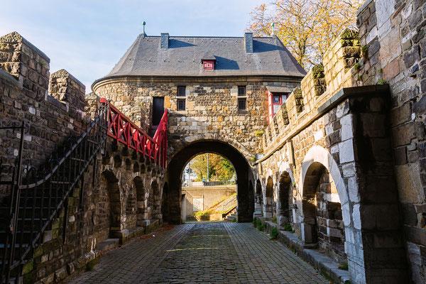 Ponttor in Aachen