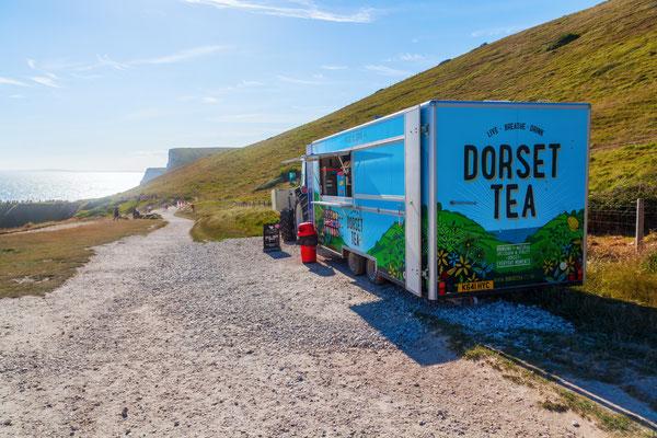 Jurassic Coast, Dorset, Südengland