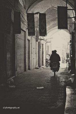 Souk Isfahan Iran
