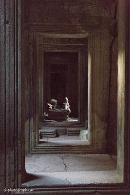 Tempel Kambodscha