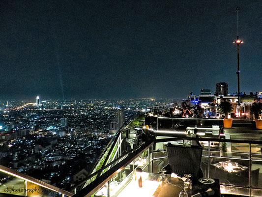 Vertigo Bar Bangkok