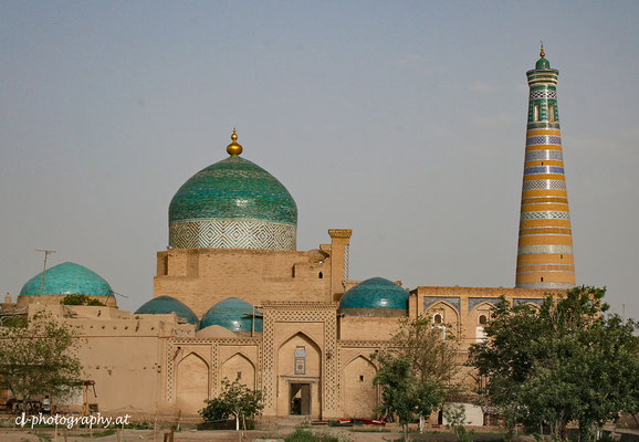 Shaxrisabz Usbekistan