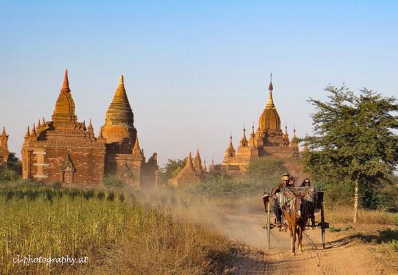 Bagan Burma