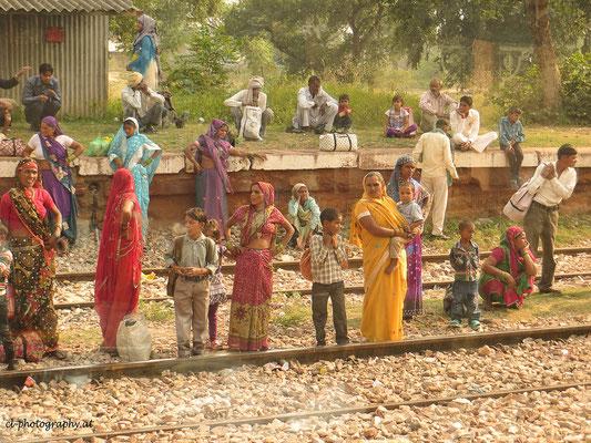 Rajastan Indien
