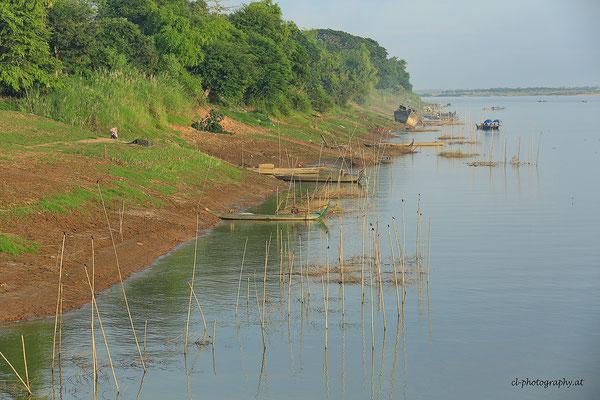 Mekong Kambodscha