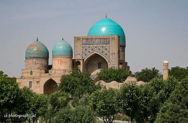 Chiwa Usbekistan