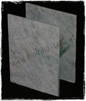 Basteln mit Vliespapier