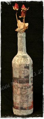 Künstleredition Wein als Firmengeschenk