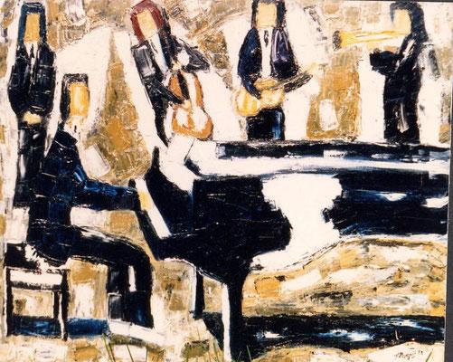 Jazz, vendue, collection particulière