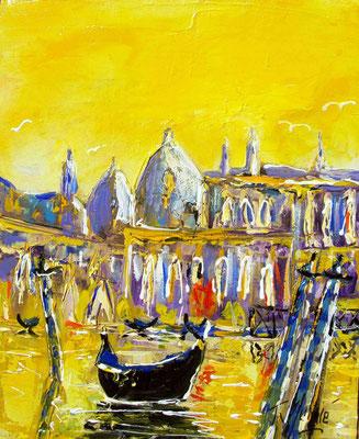 Vision de Venise vendue, collection particulière