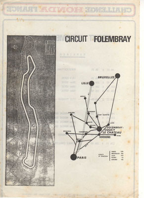Circuit (doc. J.Faucon)
