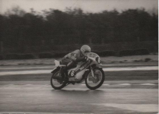 J.BOLLE: Dijon 1976.