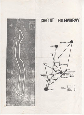 Circuit de Folembray (doc. J.Faucon)