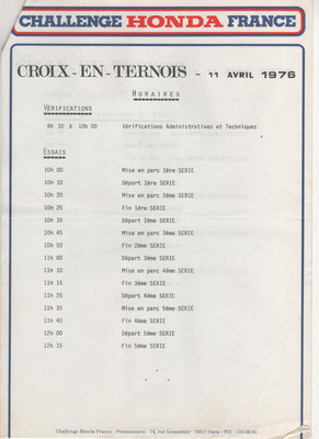 Timing 2 ème page (doc. J.Faucon)